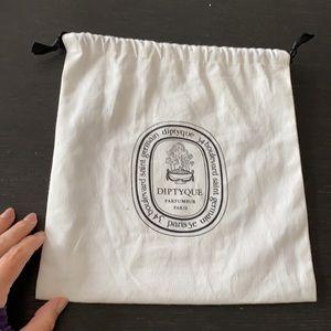 Diptyque Drawstring Bag